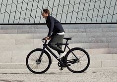 VanMoof reveals their second-gen electric bicycles https://www.acquiremag.com/sports/vanmoof-second-gen-e-bikes
