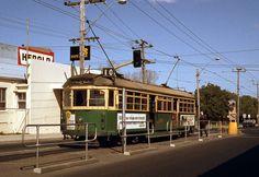 W6-998, West Preston, Melbourne, Victoria.
