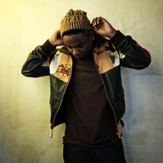 Kendrick Lamar (born June 17, 1987) is a rapper from Compton, California and is a member of Black...