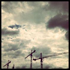potsdam sky
