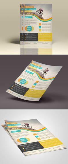 Product Sale Flyer Flyer Templates Pinterest Flyer template - discount flyer template
