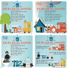 TIPS TIL BRANNVERNUKEN | Alfabetika