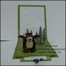 """Résultat de recherche d'images pour """"pinterest bear hugs stampin up"""""""