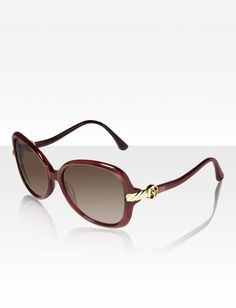 YURMAN GARNET Signature Cable Sunglasses                                                                                                                                     ✺ꂢႷ@ძꏁƧ➃Ḋã̰Ⴤʂ✺