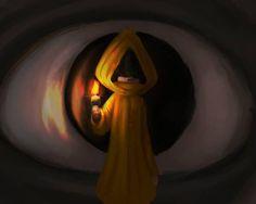 Little Nightmares  by KarmaKato