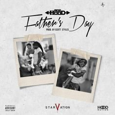 New post on Getmybuzzup- Ace Hood – Fathers Day [Audio]- http://getmybuzzup.com/?p=662087- Please Share