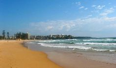 Manly Beach - one of 3 Must See attractions in Sydney:  http://goforfun.com.au/places/must-see-attractions-in-sydney/