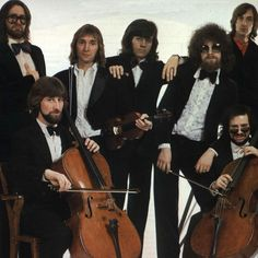 Electric Light Orchestra second time in Detroit at Cobo Hall in 1976, Face the Music tour,