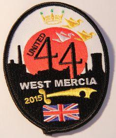 Unit 44 - west Mercia
