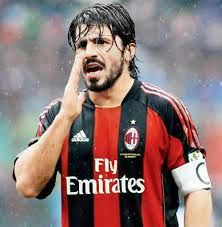 Genaro Gattuso - thầm lặng nhưng rất máu chiến của AC Milan