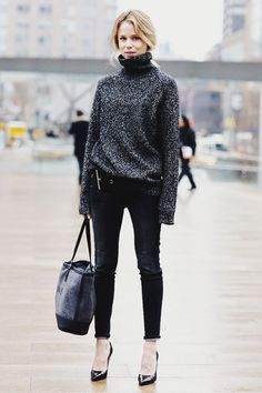 12 (More) Images of Autumn Style Inspiration :: This is Glamorous