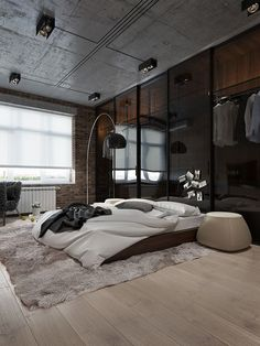 Lotf apartment Photo by Andre Burbela