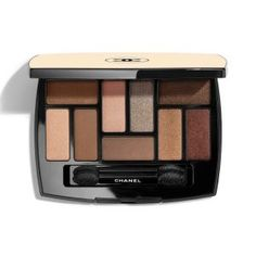 CHANEL Natural Eyeshadow Collection Les Indispensables at Arnotts. Natural Eyeshadow Palette, Eye Palette, Eyeshadow Makeup, Eyeliner, Eyeshadow Pencil, Sparkly Eyeshadow, Makeup Palette, Eyeshadows, Chanel Beauty