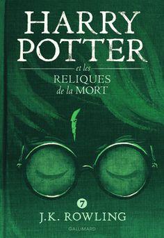 Harry Potter et les Reliques de la Mort - Romans Ado - Grand format littérature - Livres pour enfants - Gallimard Jeunesse