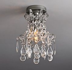 All Ceiling Lighting | Restoration Hardware Baby & Child