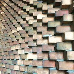Bogota (Colombia) - skewed bricks - Jorge Torres ©