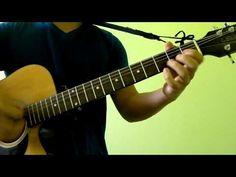 The Lazy Song - Bruno Mars - Easy Guitar Tutorial (No Capo) - YouTube