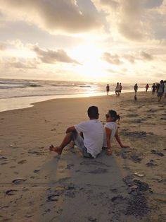 Long beach, bengkulu (sumatera selatan)