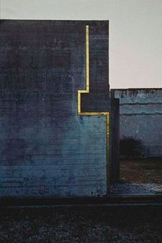 "whitehotel: "" Carlo Scarpa (architect) and Daniel Boudinet (photographer), Brion tomb (20th century) """