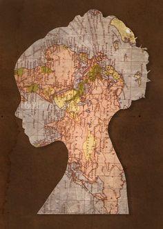 El mapa de quienes somos