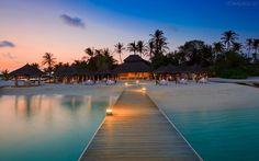 Velassaru Resort in Maldives
