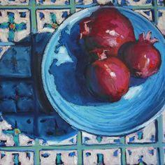 The fruit of life by Marina Katsaros on Etsy