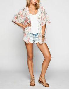 American Vintage Boho Kimono Jacket #urbanoutfitters | New ...