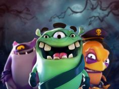 Play Jack and the Beanstalk at LuckyDino today to complete the Iron Dino meter and win up to €250. Also find out all about the free spins that will be up for grabs in their Halloween Special Week.