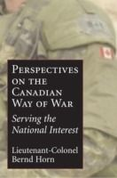 Prezzi e Sconti: #Perspectives on the canadian way of war  ad Euro 49.36 in #Ebook #Ebook