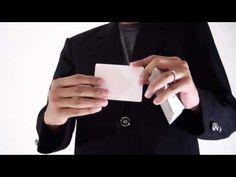 Candlelight Magic Card Trick
