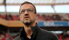 """As a precaution, sports director Fredi Bobic has prepared Eintracht Frankfurt's fans for the departure of the entire """"buffalo herd"""". Is the club losing Ante Rebic, Luka Jovic and Sebastien Haller?  For financial reasons, the Hessen would not have to sell Jovic, Rebic or Haller. """"But for reasons of reason, anything can happen.   #EintrachtFrankfurt #FrediBobic Soccer Scores, European Cup, Europa League, Champions League, Buffalo, Fans, Shit Happens, Club, Sports"""