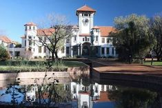Image result for university of free state