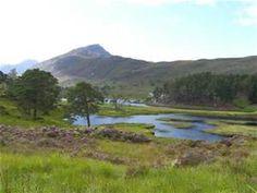 Glen Affric Scotland - Bing Images