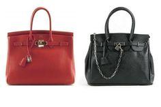¿Aún no tienes los bolsos de moda a un precio menor?... Estos bolsos son modelos clonados, descubre más modelos en nuestro post.  #bolsos #moda #clonados #Hermes #mujer #estilo