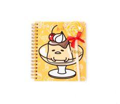 Gudetama Notebook & Pen Set: Lollipop