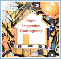 Real Estate Contingencies #http://www.mmiller.realtor #Maryland #RealEstate