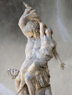 Achilles and Polyxena by Vesna Zivcic on 500px