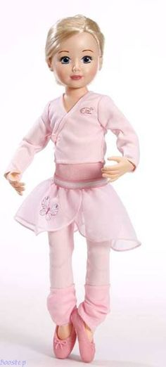 Jolina-a great doll for an actual little girl!
