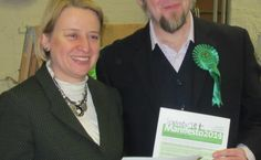 Wells Constituency Green Party