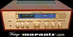 Marantz SR 9000G - vintage-marantz.com