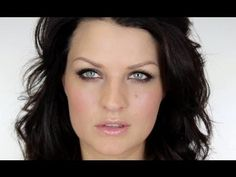 Sam Chapman Smokey Eyes - For hooded eyes. Love Samantha! She has some amazing tutorials. I'm going to have to try this one....
