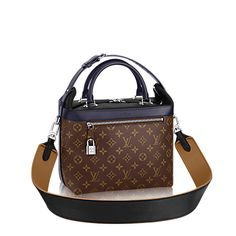 Hello,    I would like to share the following Louis Vuitton item with you: City Cruiser PM.  Link: http://eu.louisvuitton.com/eng-e1/products/city-cruiser-pm-monogram-013901    Regards,