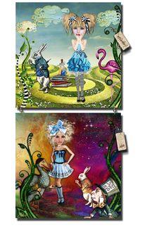 Alice, Mens Tops