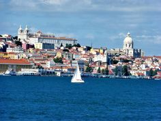 Any visit to Lisbon should include a wandering along the waterfront. Along the Tagus (Tejo) river, you will find everything from Lisbon's highly acclaimed aquarium to numerous outdoor cafes, along with some of Lisbon's most famed tourist attractions.