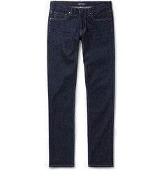 TOM FORD - Slim-Fit Stretch-Denim Jeans
