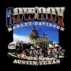 texas * | harley davidson t~shirts | pinterest | texas