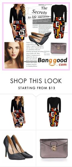"""Banggood.com 10"" by damira-dlxv ❤ liked on Polyvore featuring moda"
