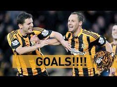 Hull City | Barclays Premier League Season 2013/14 | Goals. . http://www.champions-league.today/hull-city-barclays-premier-league-season-201314-goals/.  #barclays premier league #Premier League