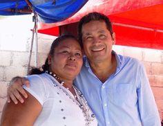 Periodismo sin Censura: ¡RELACIÓN FORTALECIDA!  ALEXANDER ZETINA AGUILUZ, ...