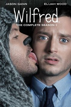 Wilfred is a contender. It's in it's final season. 4 seasons of 22 minute eps. 49 eps at the moment according to wiki.